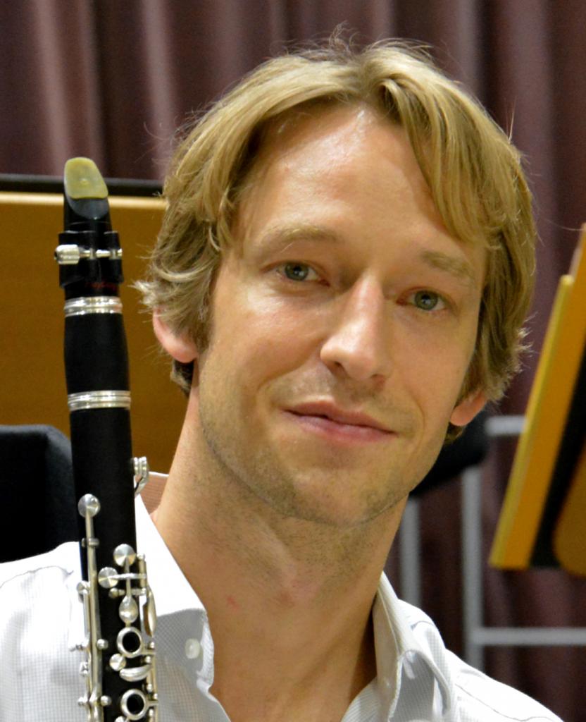 Portrait Julius Kircher Solist Bei Quot Ii Concerto Quot Von